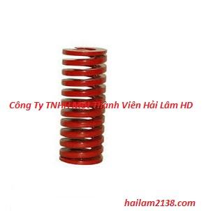 Lò Xo Khuôn HL007